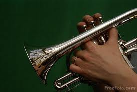 This is my horn. Toot-toot!