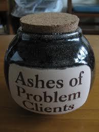 problem clients