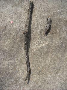 short stick
