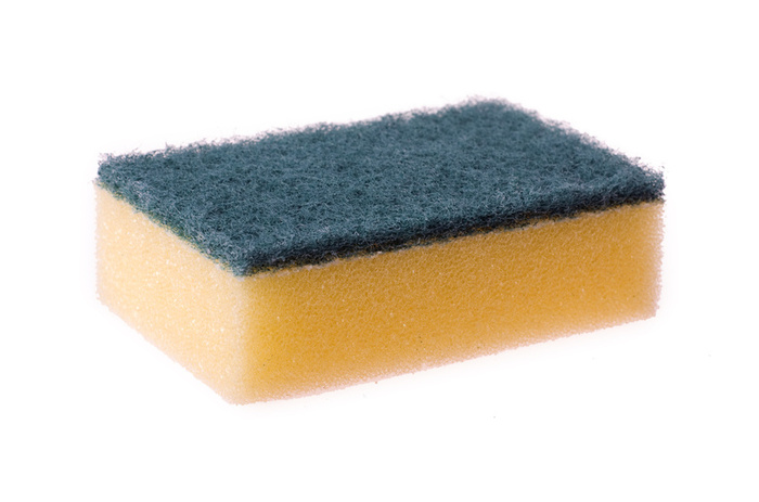 God, the Sponge   Fencing With Ink