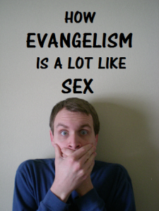 Evangelism and Sex Final