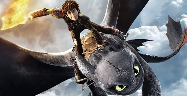 "All images are from ""How to Train Your Dragon 2"" by Dreamworks."