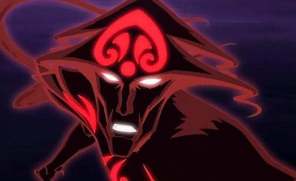 Avatar legend of korra modern that necessary