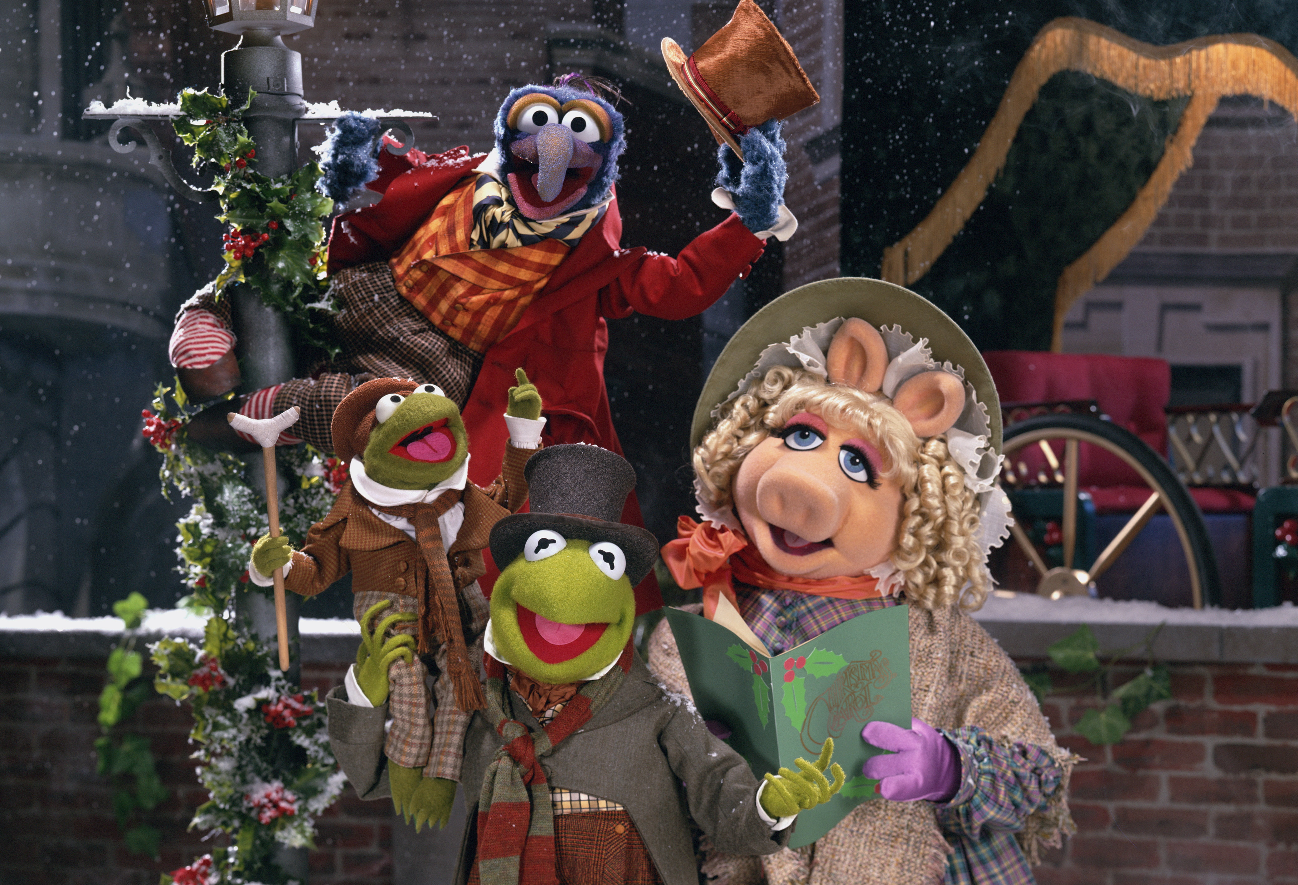 "The Best Christmas Movie: The Case for ""The Muppet Christmas Carol ..."