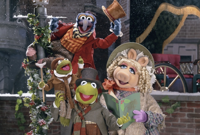 Muppet 1
