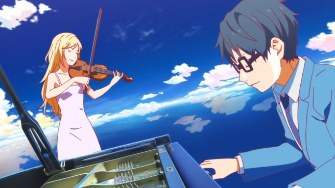 Anime Your LIe