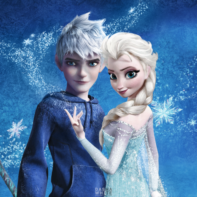 jack_and_elsa___jelsa_by_dariawhite-d7d0208