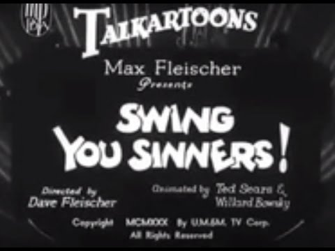 swing you sinners 5