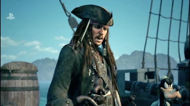 KH pirates