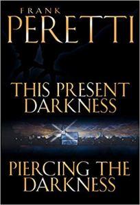 Darkness books